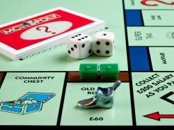 monopoly gra